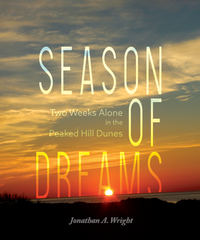 Season of Dreams cover